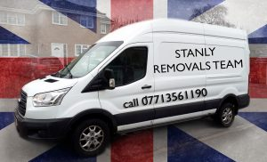 Residental removals