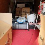 London Moving